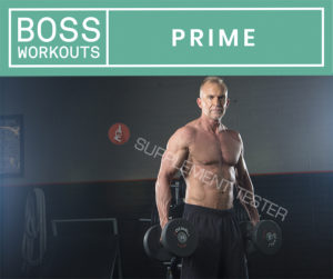 Boss Workouts Boss Prime Review