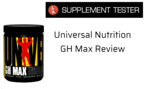 GH Max Review