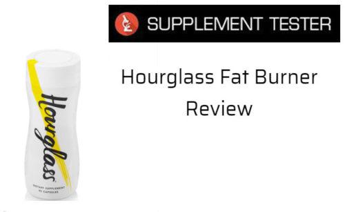 Hourglass Fat Burner Review