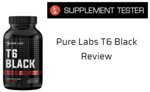 Pure Labs T6 Black Review